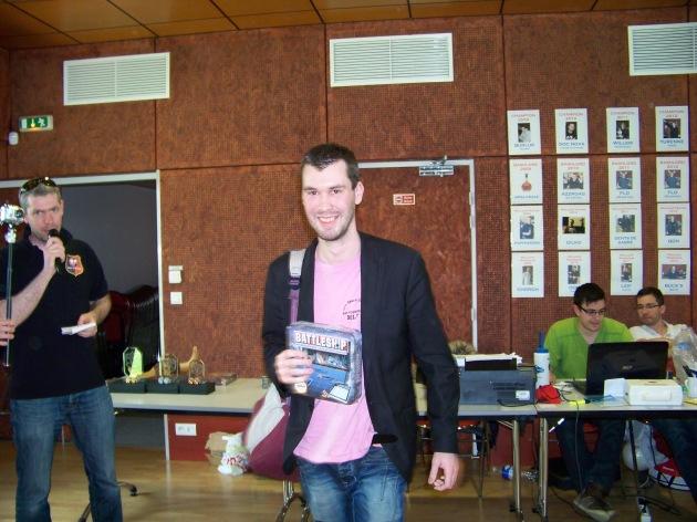 Simon_MlF, meilleure défense (1 seul TD encaissé!) - nordiques.