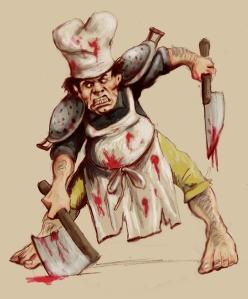 boucher half