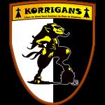 logo korrigan vector