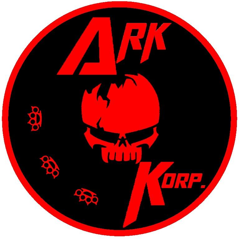 Recrutement Corpo Logo-ark-corp